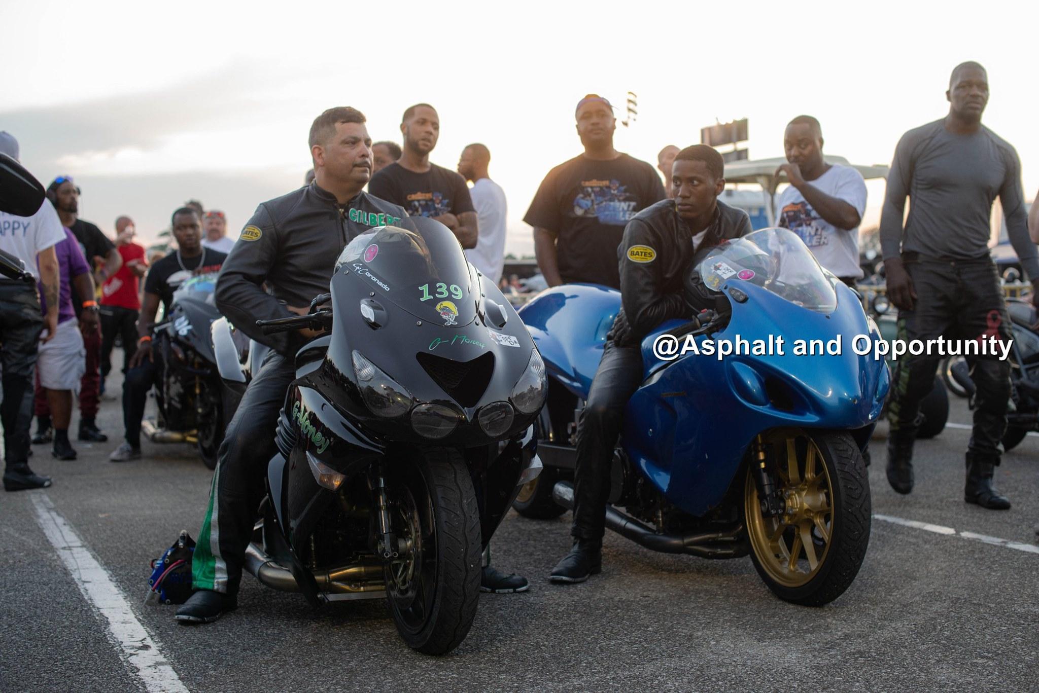 TEXAS SHUTDOWN 2K20 | HOUSTON MOTORSPORTS PARK
