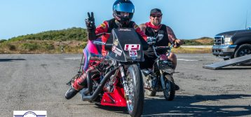 Western Pro Extreme Association: July Results from Samoa Drag Strip