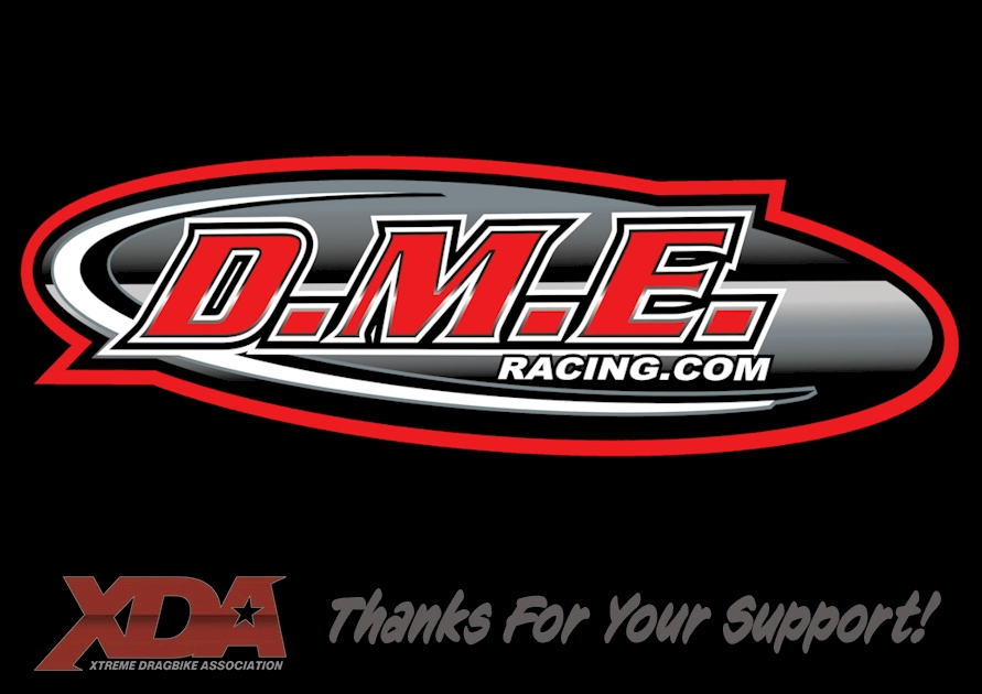 DME Racing supports the XDA racers