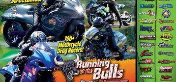 XDA: Fuel Tech Superbike Showdown Starts Season on June 19-21