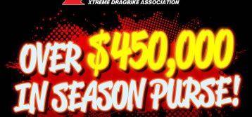 XDA: $450,000 in 2020 Season Payouts!