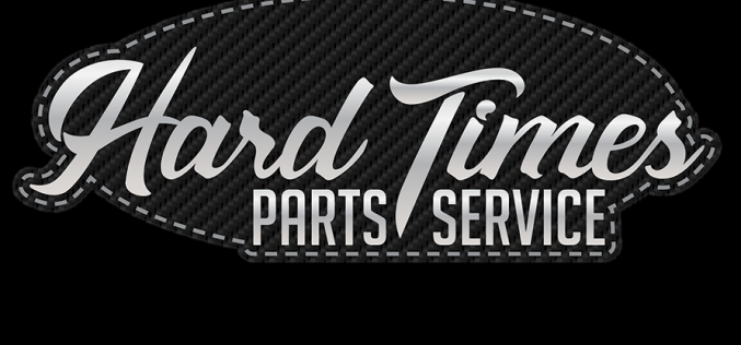 Hard Times Parts & Service Signs as new XDA Supporter