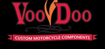 Voodoo Custom Motorcycle Components Supports the XDA Racers