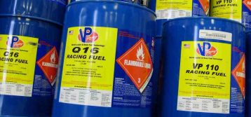 XDA: Virginia Motorsports Park now carrying VP Racing Fuels