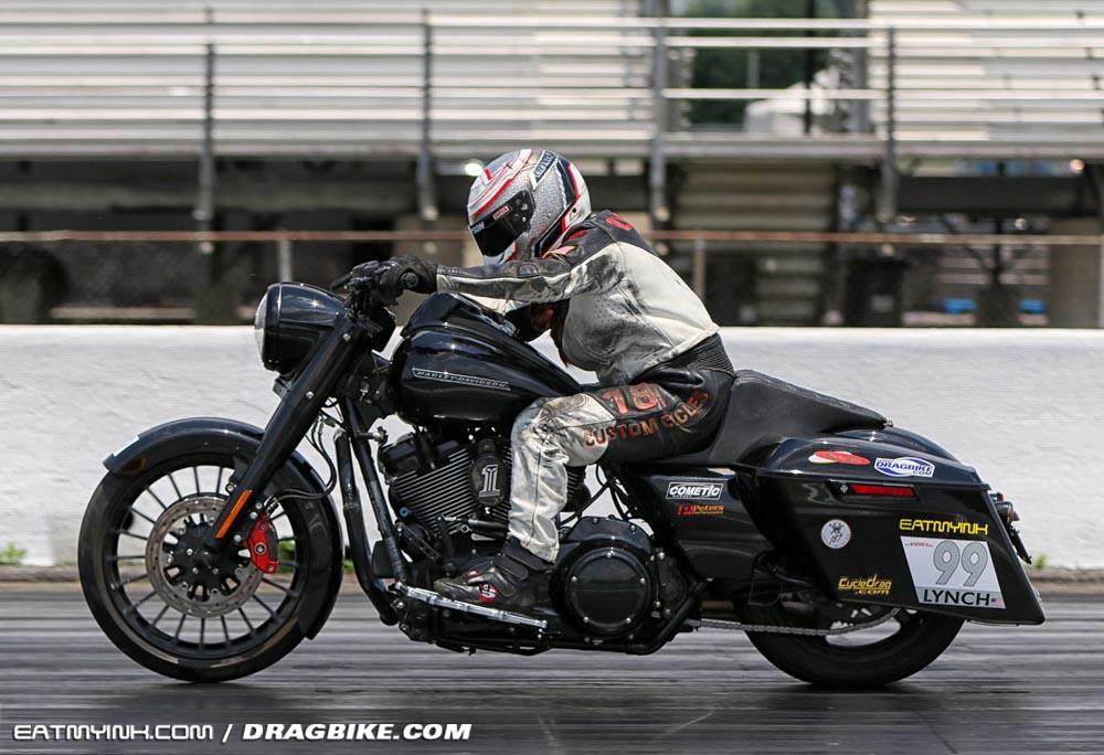 2021 Motorcycle Mania Eddyville Raceway Park