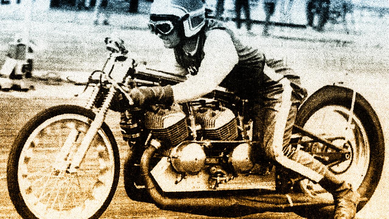 AHRMA Classic MotoFest