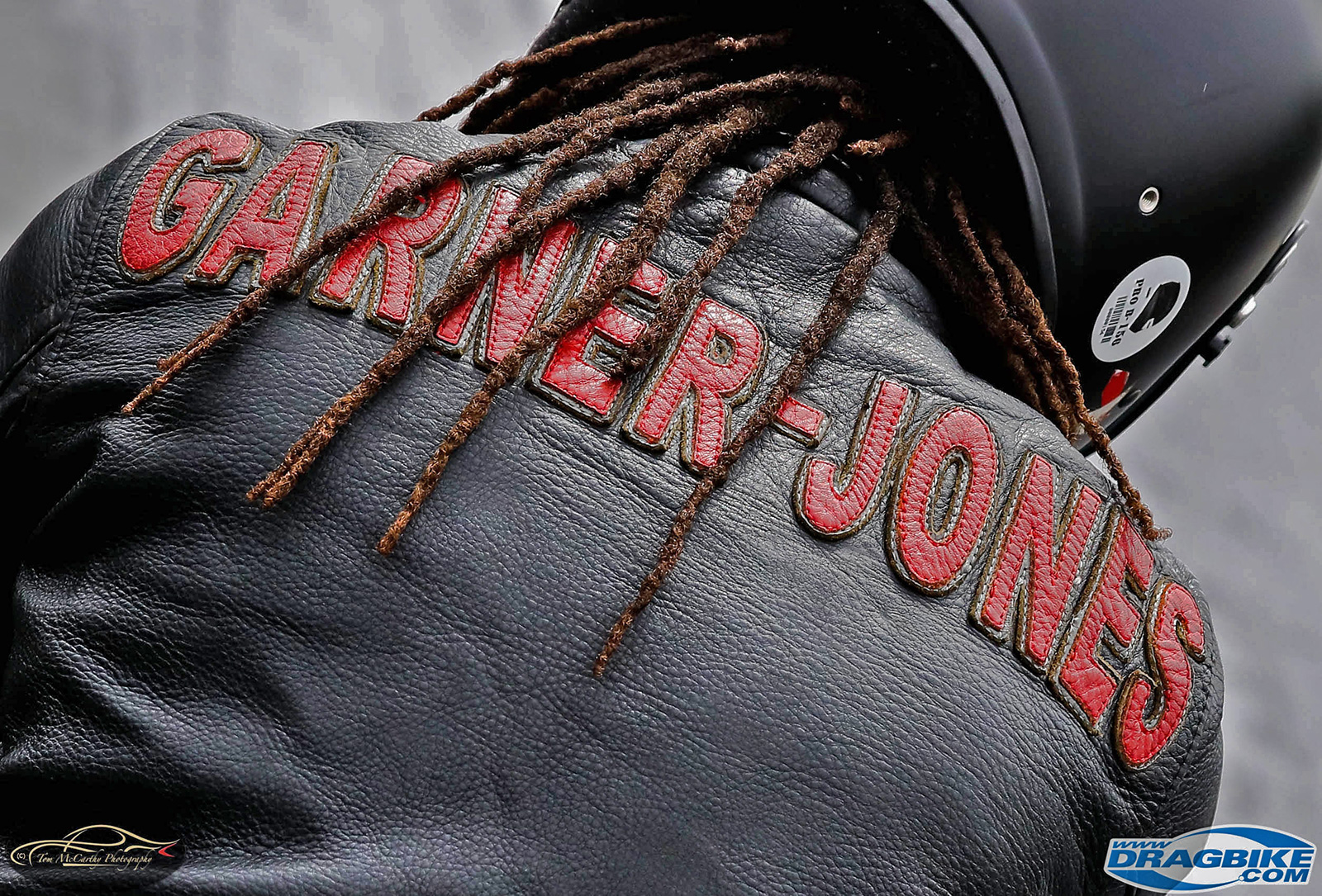 Chris Garner-Jones