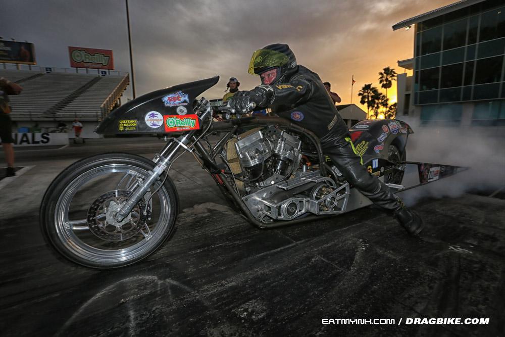 Hawaya Backing AHDRA Pro Fuel and Nitro Funnybike