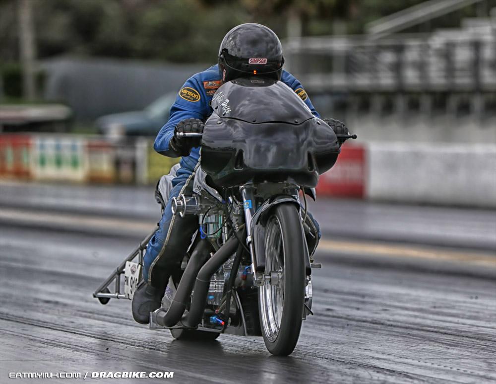AHDRA All Harley Drag Racing Association