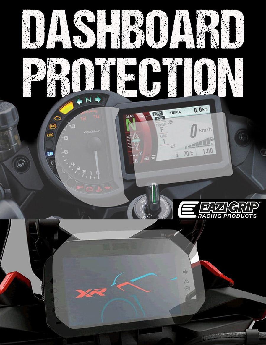 Eazi-Grip Dashboard Protection
