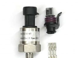 RSR Pressure Sensor
