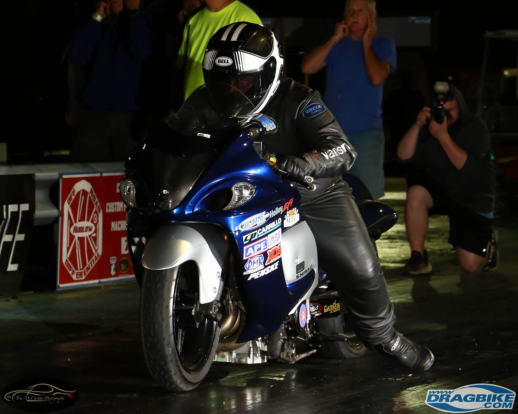 Schnitz Racing SDBA VooDoo Racing