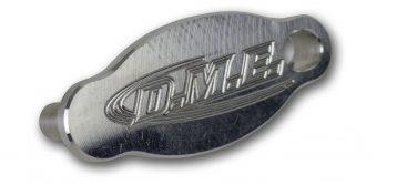 DME Racing : Hayabusa Slider Block Off