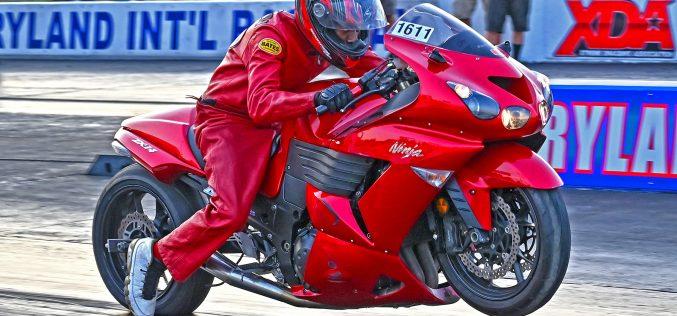 XDA 2 Decades Strong | XDA Racers are Ready