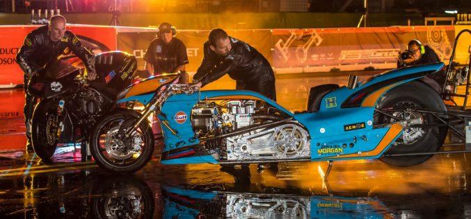 Gulf Oil Drag Racing 2019 Season Review | 12 Time FIM European Champions
