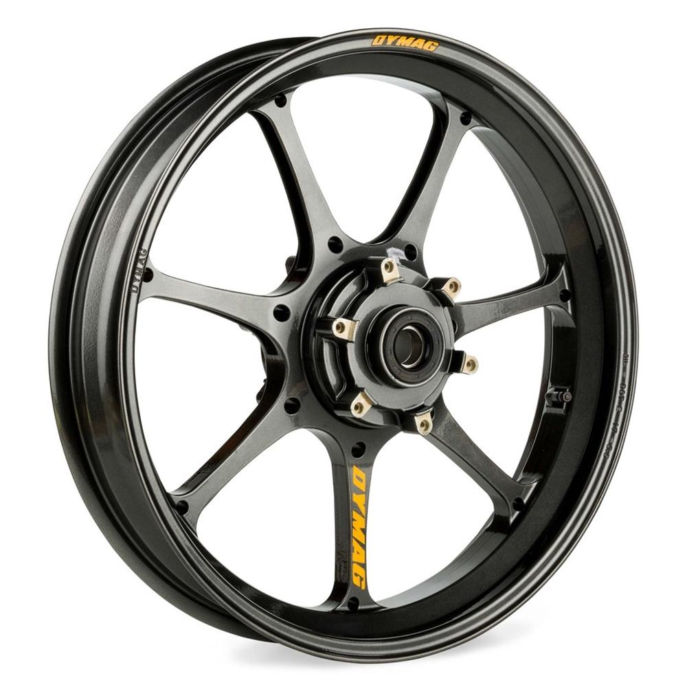 Dymag UP7X wheels