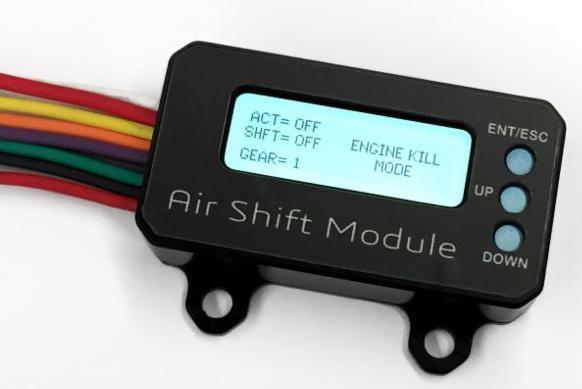 RSR AIR SHIFT MODULE