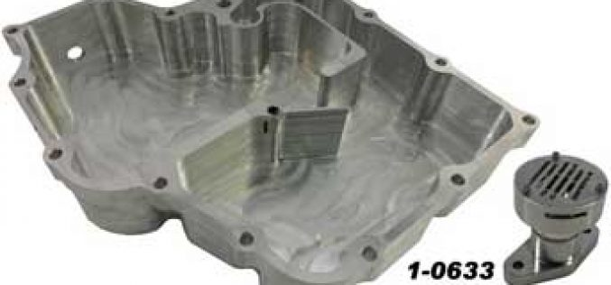 MPS Racing: Low Profile Oil Pans – 10% Off in November