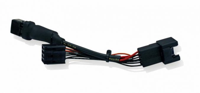 Schnitz Racing : Key Switch Eliminator Harness
