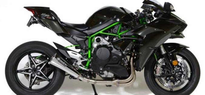 Brock's Performance : Kawasaki Ninja H2 Clutch Mod Kit