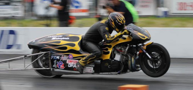 PDRA : Begins 2017 Tour at Southern Extreme Nationals