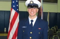 Arana completes Coast Guard boot camp, begins full-time service