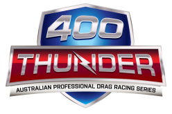 400 Thunder : Comp Bike Riders end up Finishing on Foot