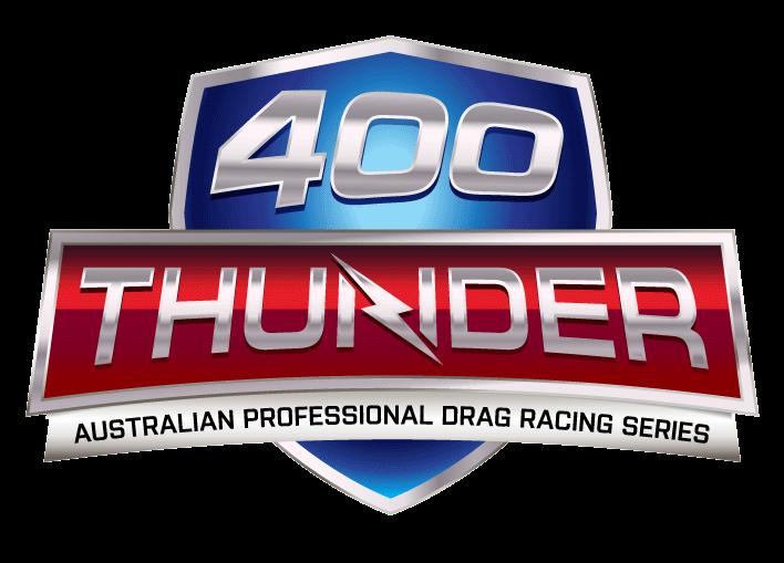 400 Thunder