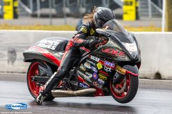 DME Racing takes 2 Records and a Win at the U.S. Nationals