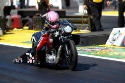 Victory Motorcycles rider Angie Smith ready for Atlanta turnaround