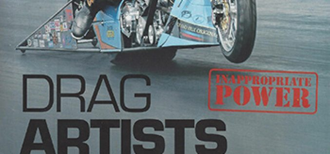 Ian King : Gulf Oil Dragracing in the Press