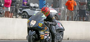 Atco's Motorcycle U.S. Nationals are ON!