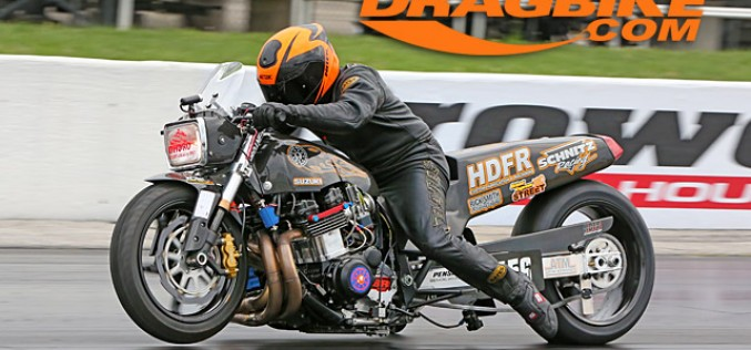 NHDRO Pro Streeters Blister Indy