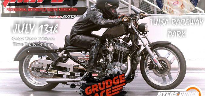 PMRA 2019: Grudge Shootout July 13