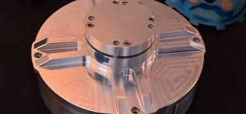 MTC Engineering Offers Custom Manufacturing