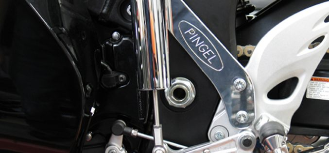 Pingel : Electric Speed Shifter Kits