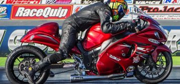 Man Cup: LIVE Coverage from the FuelTech World Finals