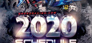 NHDRO: 2020 Motorcycle Drag Racing Schedule