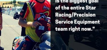 Star Racing/Precision Service Equipment Race Preview: Lucas Oil NHRA Nationals