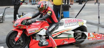 Arana Racing riders readying for duel attack on two trophies up for grabs in Sonoma