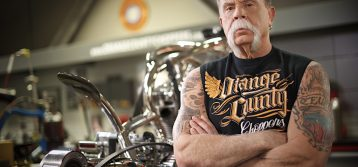 Paul Teutul Sr. and Orange County Choppers to Take Part in IDBL Bike Fest