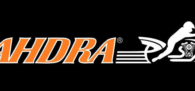 AHDRA Back on Track in 2020
