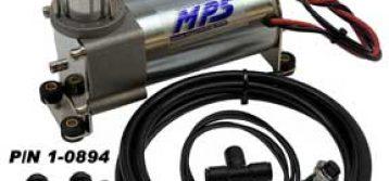 MPS Racing: 10% off Air Compressors