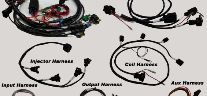 MPS Racing: Holley Terminated Harnesses 10% Off