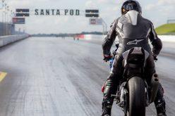 Race Rock 'N' Ride at Santa Pod Raceway
