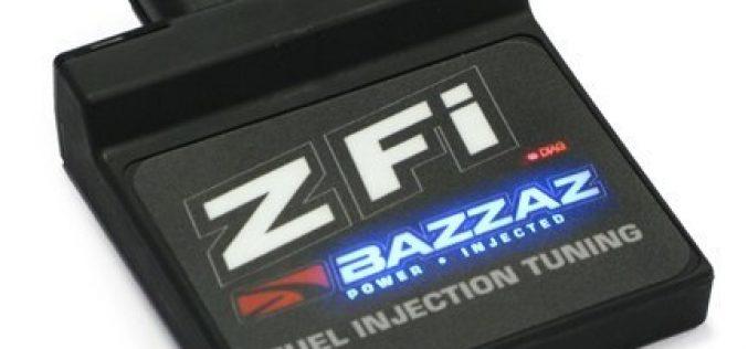 Schnitz Racing: Bazzaz Z-Fi Fuel Controllers