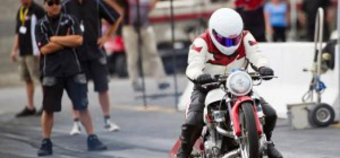 PBSS : Dan Cryderman take drag racing opener at Grand Bend