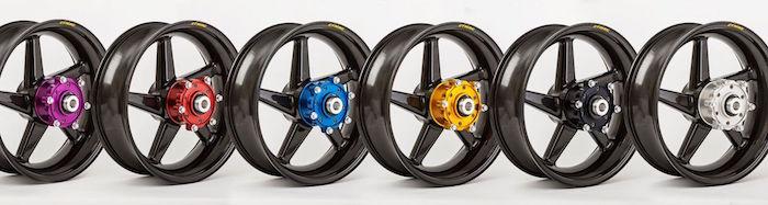 Dymag Motorcycle Wheels
