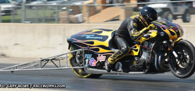 PDRA: North-South Shootout | Pro Extreme Motorcycles