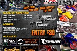 IDBL : Huge Bike Show to Be Part of WPGC Bike Fest